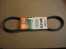 """New 1/2"""" X 31"""" Heavy Duty Fhp Napa V-Belt For Lawn Mowers/Other Applications"""