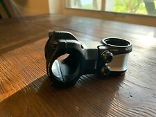 Giant Contact AM OD2 Stem (+/- 5-degree) 1 1/4 or 1 1/8 Steerer (Free Shipping)