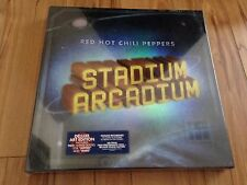 Red Hot Chili Peppers - Stadium Arcadium [Vinyl Brand New] - Deluxe Art Edition