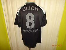 "Borussia Mönchengladbach reebok camiseta 2001/02 ""Belinea"" + nº 8 ulich talla m"