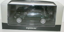 Voitures, camions et fourgons miniatures Kyosho BMW 1:43
