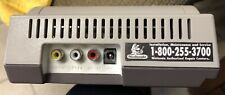 Nintendo NES-101 Top Loader w/ 3D Printed Back Composite AV LED & RECAP Service