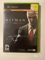 Xbox Hitman : Blood & Money