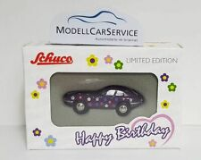 "Schuco Piccolo: 01682 Jaguar E-Type ""Happy Birthday 2020"" (Lim. Ed. 1000 Stck.)"