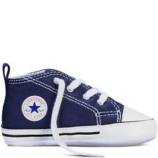 Converse First Star Gr. 19 Babyschuhe 88865 Navy