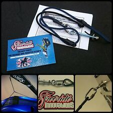 FRI Standard Jetski Pole Limiting Rope,Yamaha Superjet,Rickter,Krash,BOB Etc....