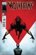 Wolverine #8 Comic