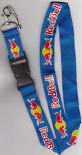 Red Bull Mobile Lanyard (Brand New) (Racing, Extreme Sports, Energy)