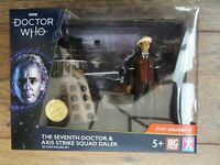 Doctor Who Dalek risoluzione Recon 5 pollici Action Figure