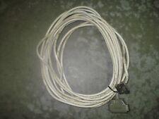 Riso Sc7500 Sc7900 Sc7950 Riso Duplicator Interface Cable P/N 101-55000-009