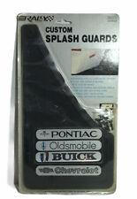 Vintage RALLY Custom Splash Guards Mud Guards Pontiac/Oldsmobile/Buick/Chevrolet