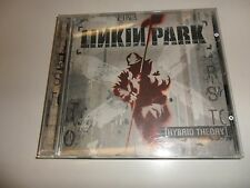 CD Hybrid Theory di Linkin Park (2001)