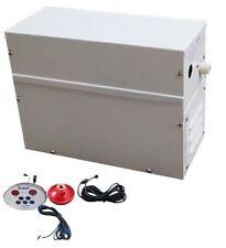 New 3Kw 220V Bathroom Steam Generator Sauna Steam Khan Stove W/Controller