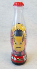 REMOTE RADIO CONTROL RACE CARS 2 BRAND NEW EACH PACKED IN A COLA BOTTLE