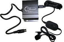 NEW Bluetooth Cell Phone Interface for Custom Autosound USA-630, Secretaudio *f