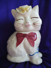 Shawnee Puss n Boots Cookie Jar