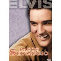 Im Wilde Kerle Land , Mit Elvis Presley, John Ireland