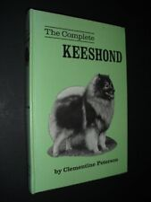 The Complete Keeshond
