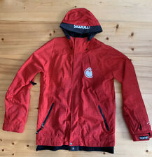 New listing Nomis Simon Chamberlain Jacket Men Snowboard Ski Insulated Waterproof Coat Large