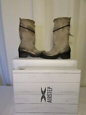 bottes AIR STEP  cuir safari pointure 37