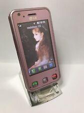LG KC910i Renoir Smartphone Mobile Phone Spares Repairs Faulty