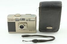 【Exc+++++】 Minolta TC-1 Point & Shoot 35mm Film Camera made in & from JAPAN#0064