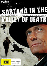Sartana in the Valley of Death (1970) * William Berger * Spaghetti Western *
