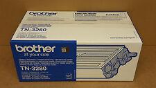 Original Brother Toner TN-3280 DCP 8085 HL 5340 5350 5370 5380 MFC 8380 8890