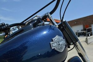 Big Blue Pearl - Harley Davidson - Paint Kit