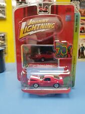 JOHNNY LIGHTNING  THOSE 70s  '77 FORD  MUSTANG II COBRA II R2 LIMITED EDITION