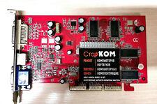 Ati Radeon 9600 LE 256Mb TV-OUT DVI