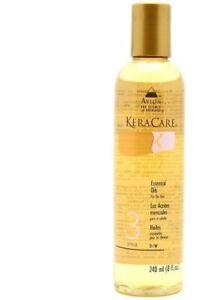 KeraCare Essential Oils (4 oz)