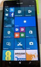 Nokia Lumia 950 XL RM-1085 - very good condition, locked to EE