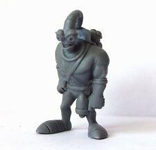 Earthworm Jim 28 mm Heroic Fan Miniature Handmade Resin Cast mini figure