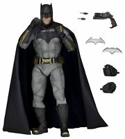 Neca Batman v Superman Dawn of Justice Batman 1/4 Scale Action Figure