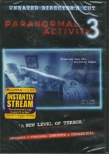 Paranormal Activity 3 (DVD 2011 Widescreen)