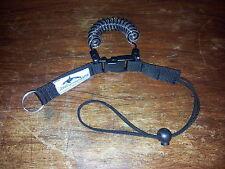 BOBINA (Heavy Duty) Anello di divisione bobina da polso/CORDINO A SPIRALE