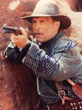 Autographed Robert Duvall 8x10 Open Range