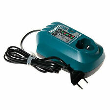 Makita DC10WA 7.2V & 10.8V Li-Ion Battery Charger for Makia Tools 220V