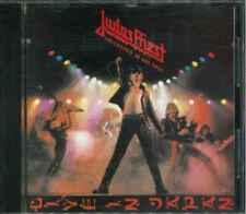 "JUDAS PRIEST ""Unleashed In The East"" CD-Album"