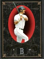 CARL YASTRZEMSKI 2007 UPPER DECK SP LEGENDARY CUTS SP BASEBALL CARD!!