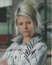Eastenders H Television Collectable Autographs
