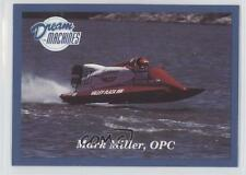 1992 Lime Rock Dream Machines 2nd Edition #163 Mark Miller Non-Sports Card 2a1