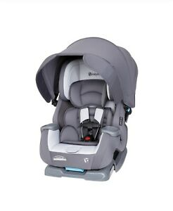 Baby Trend 4 in 1 Convertible Car Seat - Grey