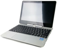 HP Elitebook Revolve 810 i7 3687U TOUCH 8GB RAM 256GB SSD CAM BACKLIT W8.1 Pro