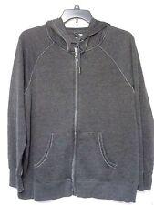 NWT Calvin Klein Performance 3X Sweatshirt Hooded Zippered Soft NEW Cat Charity
