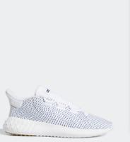 Adidas Tubular Dusk Black Athletic Running Shoes White BD7843 Sz 5-12