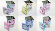 Cajas de almacenaje de color principal multicolor para el hogar