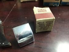 1953 FORD GRILLE PANEL JOINT NOS B3A-8221 NOS FORD CUSTOMLINE VICTORIA