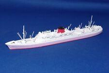 CM GB PASSENGER SHIP 'RMS CAPETOWN CASTLE' 1/1250 MODEL SHIP